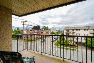 """Photo 23: 311 45744 SPADINA Avenue in Chilliwack: Chilliwack W Young-Well Condo for sale in """"Applewood Court"""" : MLS®# R2581802"""