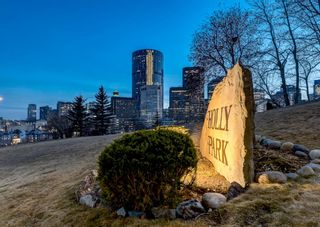 Photo 32: 701 300 MEREDITH Road NE in Calgary: Crescent Heights Apartment for sale : MLS®# A1083001