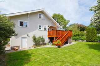Photo 34: 2755 Belmont Ave in VICTORIA: Vi Oaklands House for sale (Victoria)  : MLS®# 839504