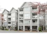 Property Photo: 201 3142 ST JOHNS ST in Port Moody