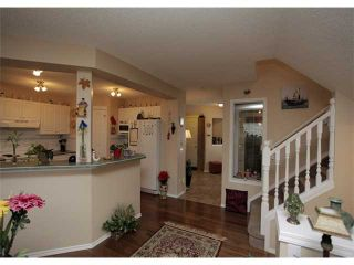 Photo 2: 112 TUSCANY Drive NW in CALGARY: Tuscany Residential Detached Single Family for sale (Calgary)  : MLS®# C3568210