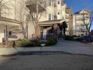 Photo 1: 115 14259 50 Street in Edmonton: Zone 02 Condo for sale : MLS®# E4230611
