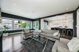 Photo 4: 1143 COTTONWOOD Avenue in Coquitlam: Central Coquitlam House for sale : MLS®# R2590324