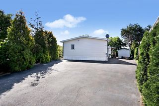 Photo 19: 40 41168 LOUGHEED Highway: Manufactured Home for sale in Mission: MLS®# R2604982