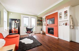 """Photo 5: 21 688 EDGAR Avenue in Coquitlam: Coquitlam West Townhouse for sale in """"THE GABLE BY MOSAIC"""" : MLS®# R2168926"""