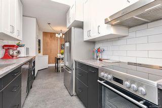 Photo 5: 413 2022 Foul Bay Rd in Victoria: Vi Jubilee Condo for sale : MLS®# 844389