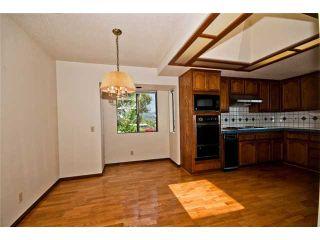 Photo 8: NORTH ESCONDIDO House for sale : 4 bedrooms : 1455 Rimrock in Escondido