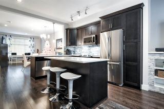"""Photo 4: 112 19525 73 Avenue in Surrey: Clayton Townhouse for sale in """"UPTOWN 2"""" (Cloverdale)  : MLS®# R2328349"""