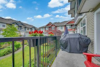 """Photo 12: 41 6956 193 Street in Surrey: Clayton Townhouse for sale in """"EDGE"""" (Cloverdale)  : MLS®# R2592785"""