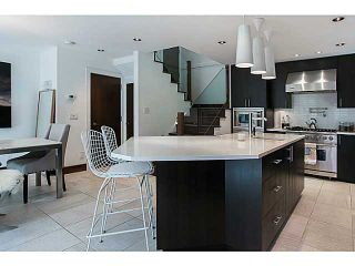 Photo 8: KITS POINT in Vancouver: Kitsilano Condo for sale (Vancouver West)  : MLS®# V1057932