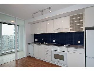 "Photo 7: 2101 131 REGIMENT Square in Vancouver: Downtown VW Condo for sale in ""Spectrum 3"" (Vancouver West)  : MLS®# V1119494"