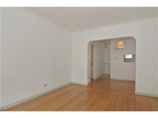 Photo 6: 121 W 17TH AV in Vancouver: Cambie House for sale (Vancouver West)  : MLS®# V1132759