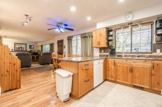 Photo 10: 20772 52 Avenue in Langley: Langley City House for sale : MLS®# R2582073