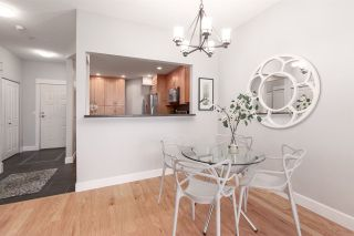 """Photo 13: 419 121 W 29TH Street in North Vancouver: Upper Lonsdale Condo for sale in """"Somerset Green"""" : MLS®# R2544988"""