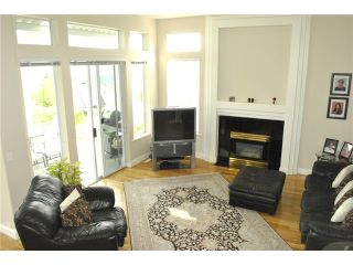 "Photo 8: 2872 JAPONICA Place in Coquitlam: Westwood Plateau House for sale in ""WESTWOOD PLATEAU"" : MLS®# V1016151"