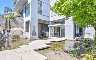 "Photo 3: 906 1178 HEFFLEY Crescent in Coquitlam: North Coquitlam Condo for sale in ""OBELISK"" : MLS®# R2610187"