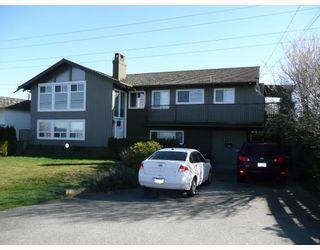 "Photo 1: 1660 53A Street in Tsawwassen: Cliff Drive House for sale in ""TSAWWASSEN HEIGHTS"" : MLS®# V810864"