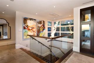 Photo 2: Sold Luxury Home in West Vancouver