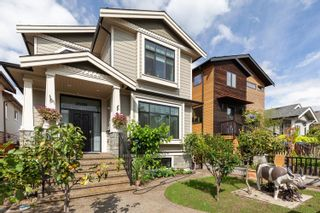 Photo 2: 2509 MCGILL Street in Vancouver: Hastings Sunrise House for sale (Vancouver East)  : MLS®# R2617108