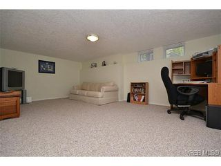 Photo 12: 102 710 Massie Dr in VICTORIA: La Langford Proper Row/Townhouse for sale (Langford)  : MLS®# 610225