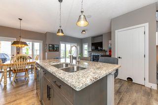Photo 8: 813 BERG Loop: Leduc House Half Duplex for sale : MLS®# E4247152