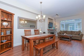 """Photo 6: 122 2979 156 Street in Surrey: Grandview Surrey Townhouse for sale in """"Enclave"""" (South Surrey White Rock)  : MLS®# R2112435"""