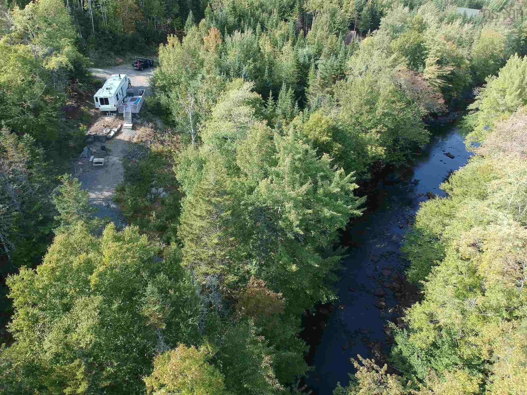 Main Photo: 159 Down River Lane in Maplewood: 405-Lunenburg County Residential for sale (South Shore)  : MLS®# 202125599