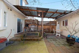 Photo 17: 1869 E 14TH Avenue in Vancouver: Grandview Woodland 1/2 Duplex for sale (Vancouver East)  : MLS®# R2538025