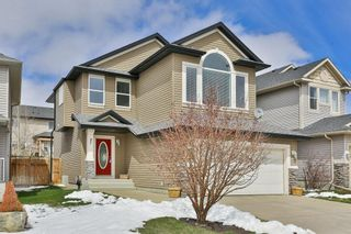Photo 2: 246 CITADEL ESTATES Heights NW in Calgary: Citadel Detached for sale : MLS®# C4242147