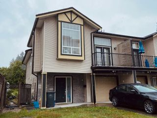 Main Photo: 743 DOGWOOD Street in Coquitlam: Coquitlam West Duplex for sale : MLS®# R2616457