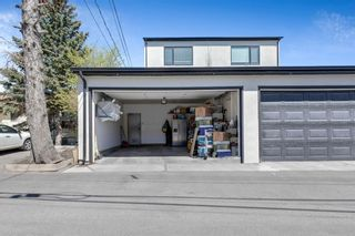 Photo 29: 1 2111 26 Avenue SW in Calgary: Richmond Row/Townhouse for sale : MLS®# A1101416