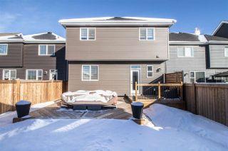 Photo 40: 7315 SUMMERSIDE GRANDE Boulevard in Edmonton: Zone 53 House for sale : MLS®# E4229293