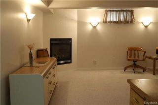 Photo 14: 829 Montrose Street in Winnipeg: River Heights South Residential for sale (1D)  : MLS®# 1808199
