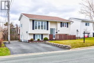 Photo 1: 12 Blandford Place in Mount Pearl: House for sale : MLS®# 1229687