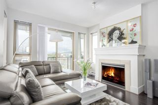 """Photo 9: 1418 5115 GARDEN CITY Road in Richmond: Brighouse Condo for sale in """"LIONS PARK"""" : MLS®# R2600711"""