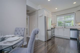 """Photo 6: 203 828 ROYAL Avenue in New Westminster: Downtown NW Townhouse for sale in """"Brickstone Walk"""" : MLS®# R2388112"""