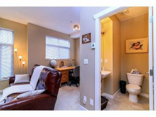 """Photo 4: 21 20120 68TH Avenue in Langley: Willoughby Heights Townhouse for sale in """"THE OAKS"""" : MLS®# F1430505"""