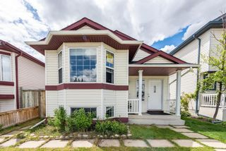 Photo 1: 57 MARTINVALLEY Place in Calgary: Martindale Detached for sale : MLS®# A1117247