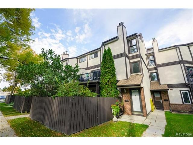 Main Photo: 3085 Pembina Highway in Winnipeg: Richmond West Condominium for sale (1S)  : MLS®# 1702037