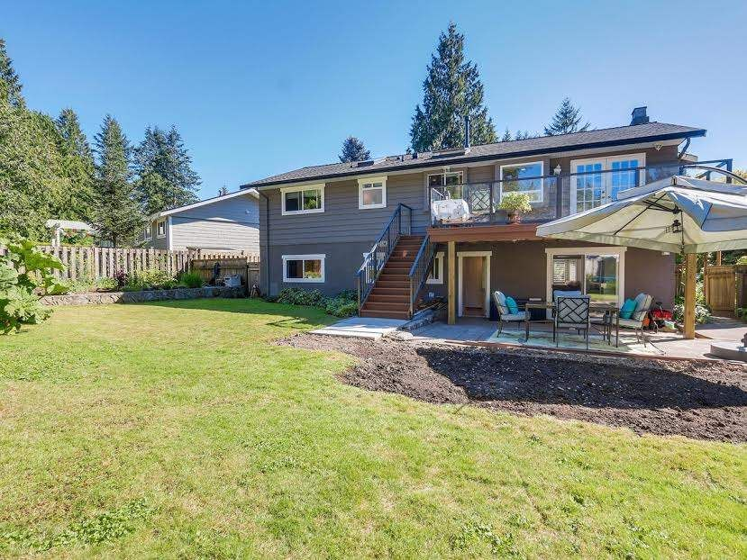 """Photo 20: Photos: 2624 DERBYSHIRE Way in North Vancouver: Blueridge NV House for sale in """"BLUERIDGE"""" : MLS®# R2101551"""