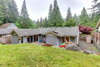 Photo 23: 2062 RIVERSIDE Drive in North Vancouver: Seymour NV House for sale : MLS®# R2584860