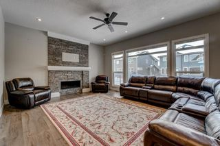 Photo 5: 125 KINNIBURGH Drive: Chestermere Detached for sale : MLS®# C4292317