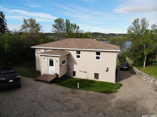 Photo 48: 102 Garwell Drive in Buffalo Pound Lake: Residential for sale : MLS®# SK854415