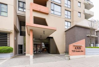 """Photo 39: 303 7225 ACORN Avenue in Burnaby: Highgate Condo for sale in """"Axis"""" (Burnaby South)  : MLS®# R2574944"""