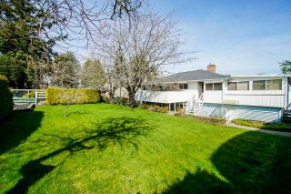 """Photo 34: 1283 PARKER Street: White Rock House for sale in """"EAST BEACH"""" (South Surrey White Rock)  : MLS®# R2562015"""