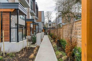 """Photo 39: 16 856 ORWELL Street in North Vancouver: Lynnmour Townhouse for sale in """"CONTINUUM at Nature's Edge"""" : MLS®# R2531960"""