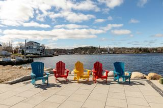 Photo 2: Unit 4 629 Main Street in Mahone Bay: 405-Lunenburg County Residential for sale (South Shore)  : MLS®# 202107603