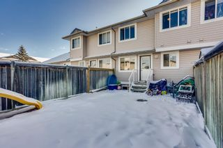 Photo 24: 82 4 Stonegate Drive NW: Airdrie Row/Townhouse for sale : MLS®# A1066733