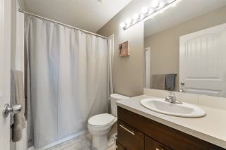 Photo 23: 10 6075 SCHONSEE Way in Edmonton: Zone 28 Townhouse for sale : MLS®# E4242039