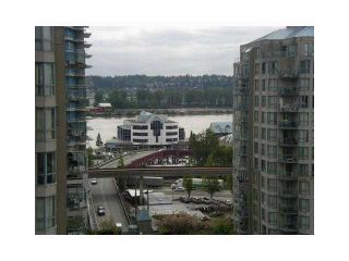 """Photo 7: 1107 833 AGNES Street in New Westminster: Downtown NW Condo for sale in """"THE NEWS"""" : MLS®# V855240"""